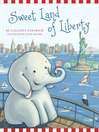 Cover image for Sweet Land of Liberty