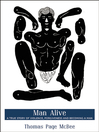 Cover image for Man Alive