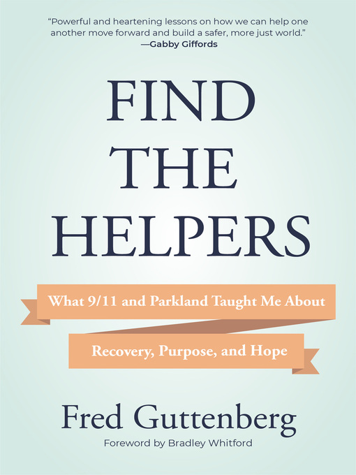 Cover image for Find the Helpers
