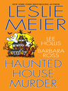 Haunted house murder [electronic book]