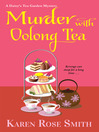 Murder with Oolong Tea [electronic resource]