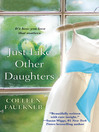 Cover image for Just Like Other Daughters