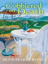 Cover image for Cobblered to Death