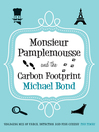 Monsieur Pamplemousse and the Carbon Footprint