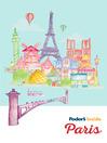 Fodor's Inside Paris