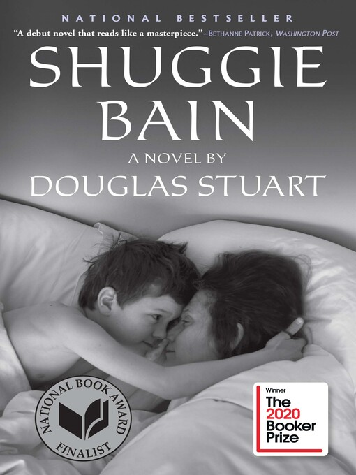 Shuggie Bain [electronic resource]