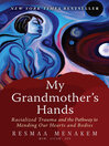 Cover image for My Grandmother's Hands