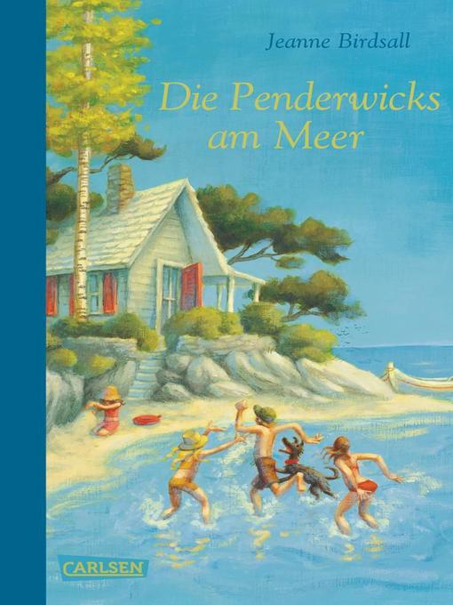 Die Penderwicks am Meer (Die Penderwicks 3)