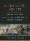 Cover image for A Dreadful Deceit