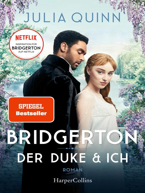 Bridgerton--Der Duke und ich