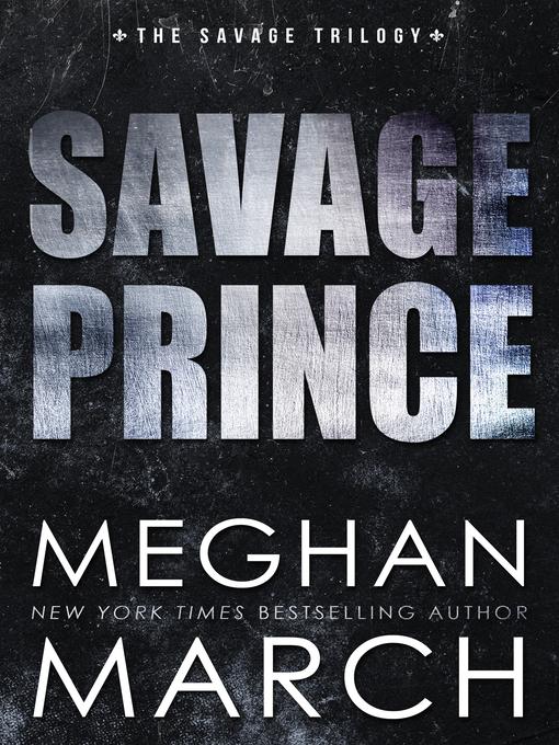 Savage Prince [electronic resource]