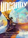 Uncanny Magazine Issue 29