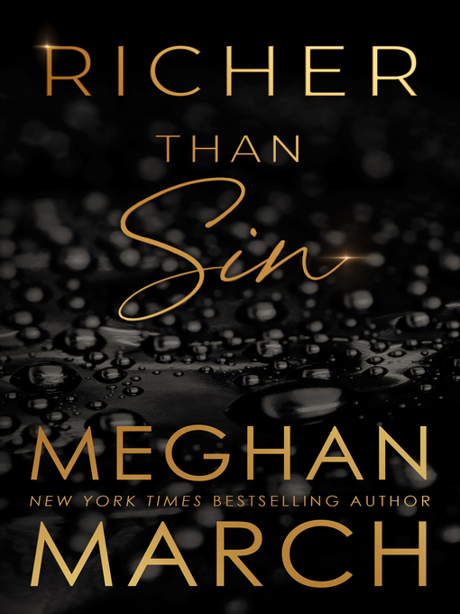 Richer Than Sin [electronic resource]