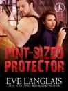 Pint-Sized Protector [electronic resource]