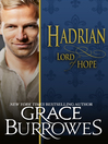 Hadrian Lord of Hope [electronic resource]