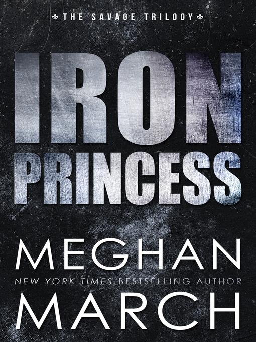 Iron Princess [electronic resource]