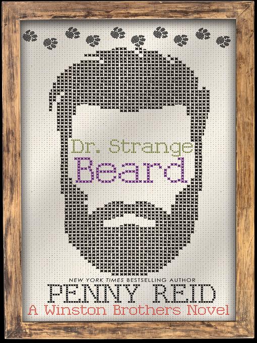 Dr. Strange Beard [electronic resource]