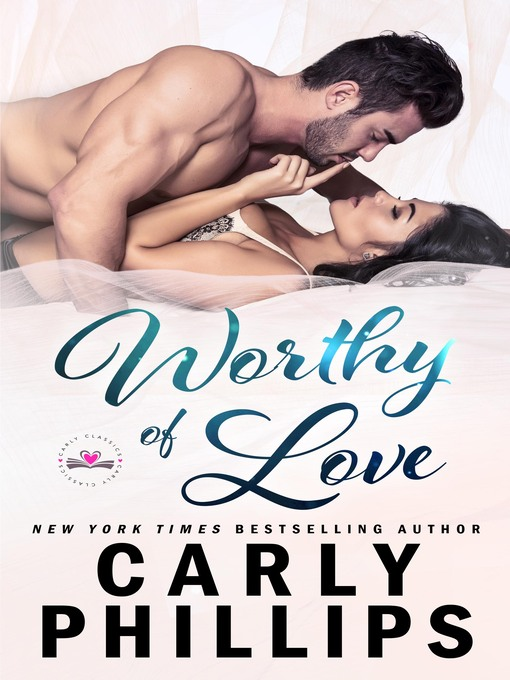 Worthy of Love [electronic resource]
