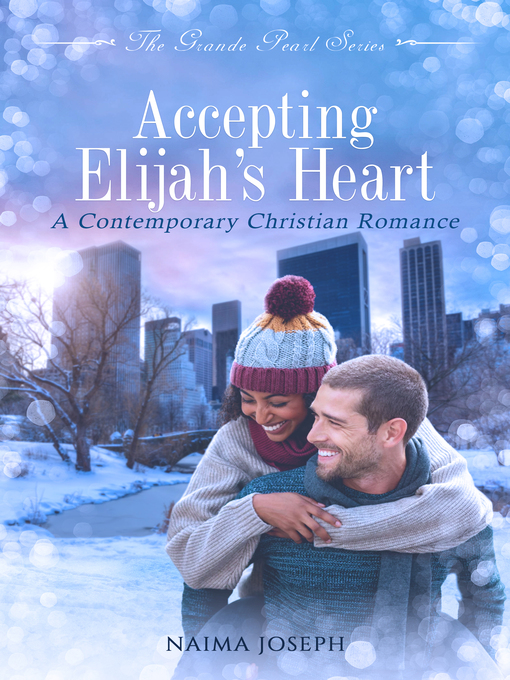 Accepting Elijah's Heart [electronic resource]