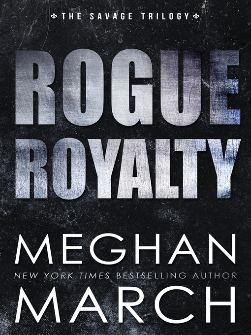 Rogue Royalty [electronic resource]
