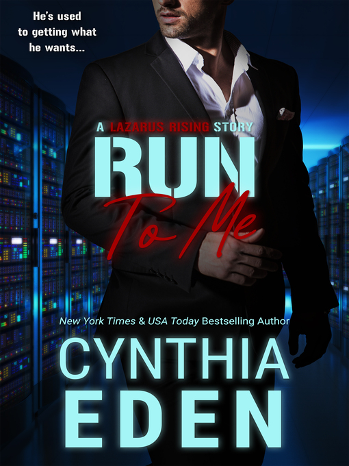 Run to Me [electronic resource]