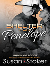 Shelter for Penelope