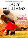 Prodigal Cowgirl