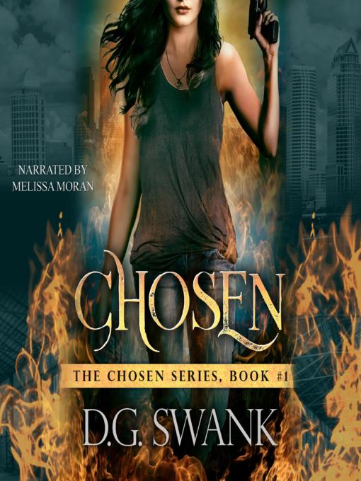 The Chosen #1