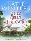 2142 Green Hollow RD