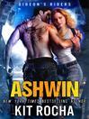 Ashwin cover