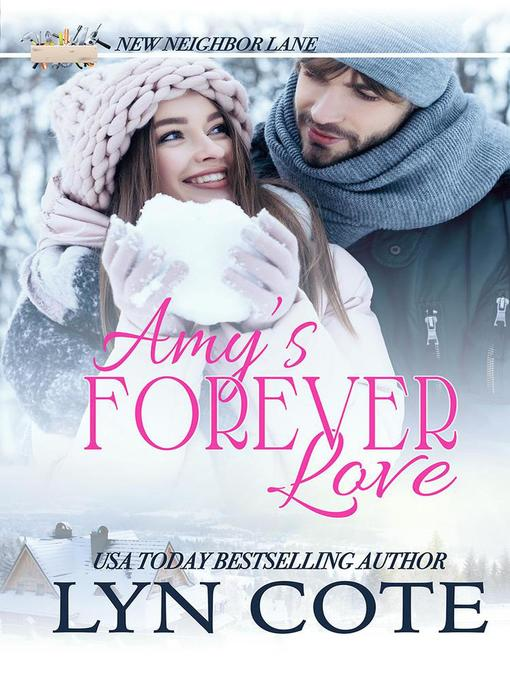 Amy's Forever Love [electronic resource]