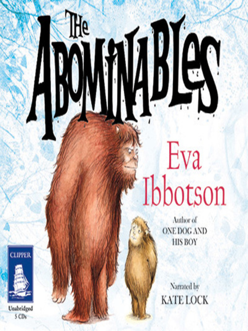 The Abominables [electronic resource]
