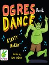 Cover image for Ogres Don't Dance