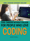 Cool Careers and Business Without College for People Who Love Coding