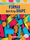 Formas (Sort It by Shape)