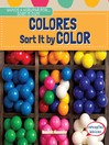 Colores (Sort It by Color)