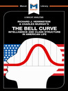 The Bell Curve: Intelligence and Class Structure in American Life [electronic resource]