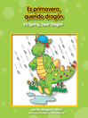 Es primavera, querido dragón = It's spring, dear dragon