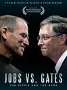 Jobs Vs. Gates
