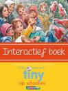 Tiny op schoolreis--Animatie boeken