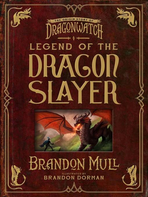 Legend of the Dragon Slayer