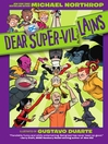 Dear DC Super-Villains