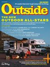 Outside Magazine [electronic resource]