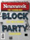 Newsweek [electronic resource]