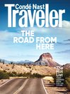 Conde Nast Traveler [electronic resource]