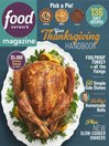 Food Network Magazine [electronic resource]