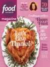 Food network [eMagazine]