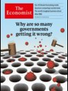 The Economist [electronic resource]