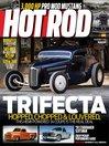 Hot rod [eMagazine]