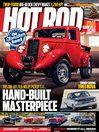 Hot rod [eMagazine]
